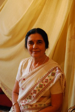 Pramoda Chitrabhanu